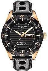 Amazon.com: Tissot Men's T0664271704700 Seastar 1000