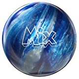 Storm Mix PRE-DRILLED Bowling Ball- Blue/Silver (8lbs)