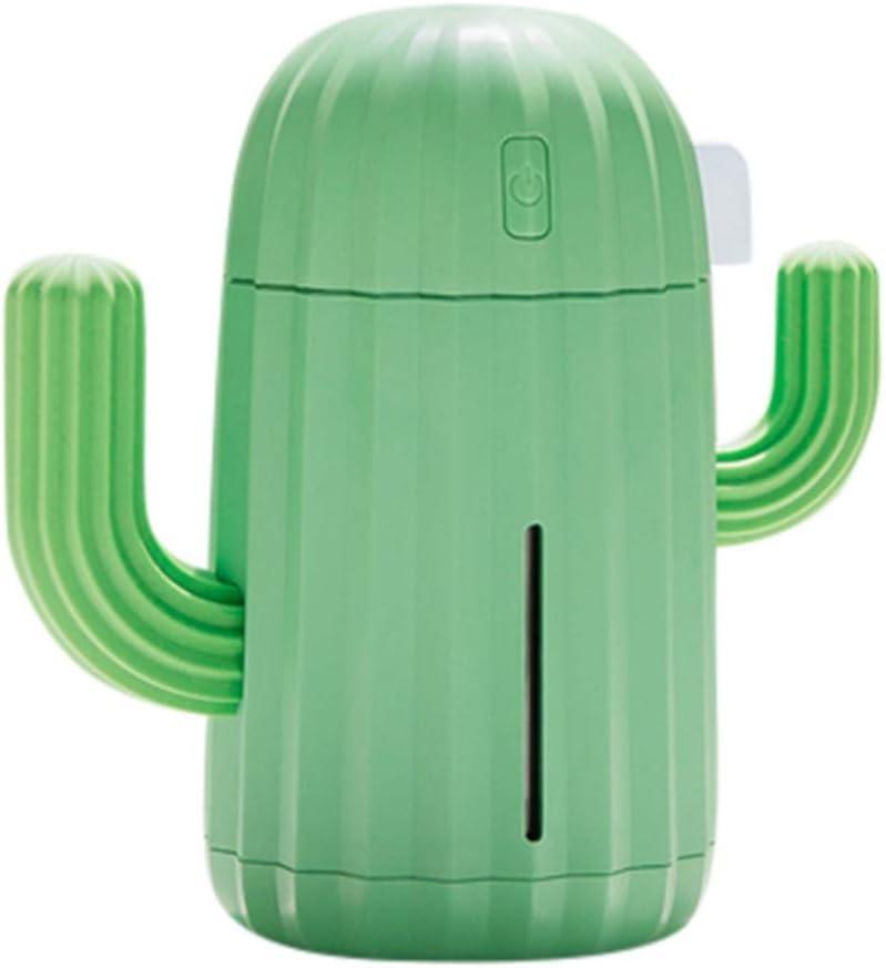 Dtuta - Humidificador para habitación Infantil, Cactus ...