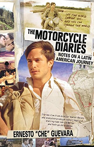 Motorcycle Diaries Notes American Journey product image