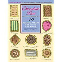 Chocolate Box Musical Treats: For Flute and Piano Accompaniment