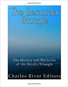 Bermuda triangle young adult book remarkable, useful