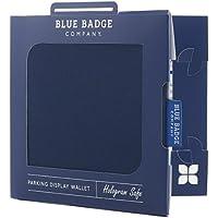 Blue Badge Company NVY-NVDR-6162 - Funda para tarjetas