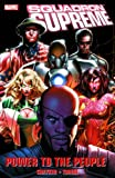Squadron Supreme: Power to the People (v. 1)