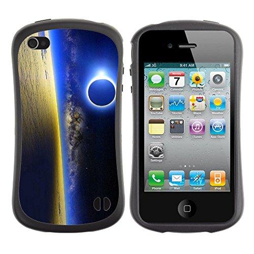 Apple Iphone 4 / 4S [Eclipse Parallax]