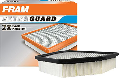 FRAM CA10115 Extra Guard Panel Air Filter
