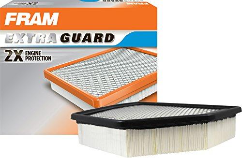FRAM CA10115 Extra Guard Panel Air Filter