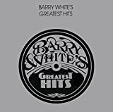 Music : Barry White's  Greatest Hits