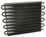 Derale 13315 Series 7000 Tube and Fin Cooler Core