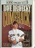 Comeback, Dave Dravecky, 0310528895