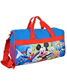Disney Mickey Mouse 18' Carry-On Duffel Bag