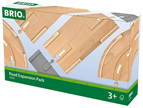 BRIO Road Expansion Pack (Road Pack)