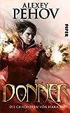 Donner (Die Chroniken von Hara, Band 3)