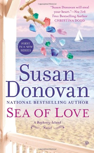 book cover of Sea of Love