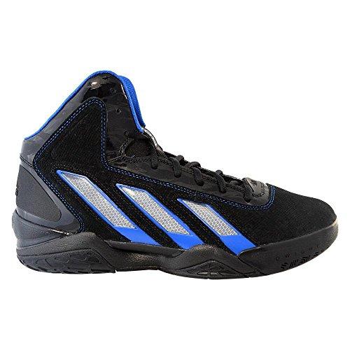 54 Howard G47367 6 3 Adipower Pointure Adidas bleu Couleur Noir 8wP7q