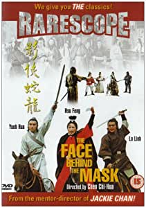 Face Behind the Mask [Import anglais]