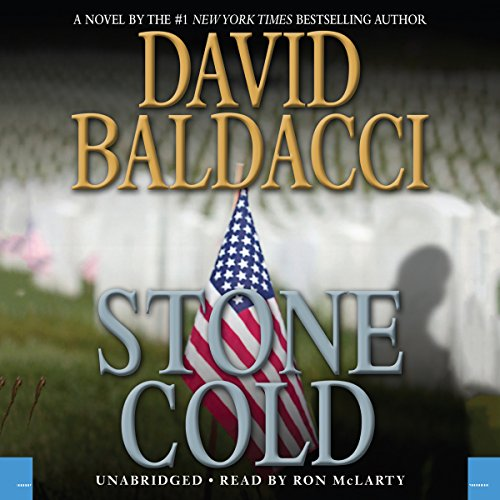 Stone Cold: The Camel Club, Book 3
