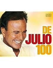 Julio Iglesias - De Julio 100