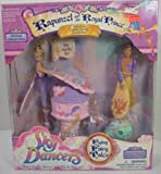 Sky Dancers: Rapunzel And The Royal Prince: Flying Fairy Tales