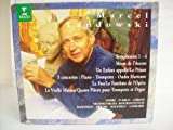 Landowski Symphonies / Concertos / Messe de l'Aurore...