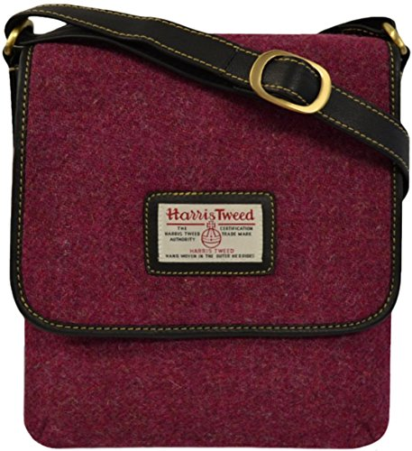 Available from Bag Tweed Harris 322 Isle Style By Harriswear Direct 11 2 Raspberry Harris of the Annie Colours 0qdwEdz