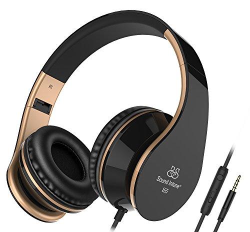 Headphones Sound Intone Microphone Smartphones product image