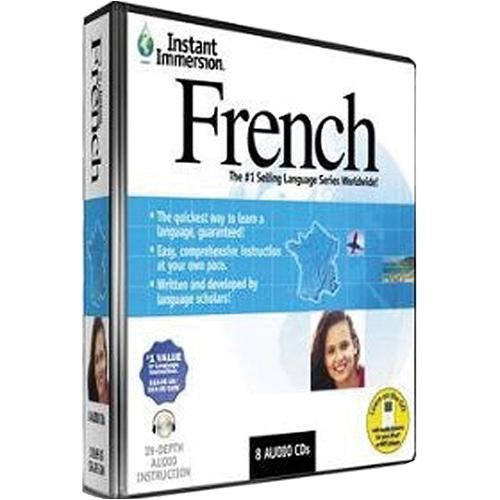 Instant Immersion French-Audio