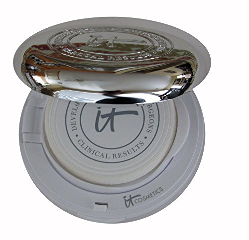 Cosmetics Confidence Compact Coverage Foundation product image