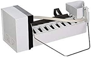 Edgewater Parts 5303918493 Ice Maker Compatible With Frigidaire Refrigerator