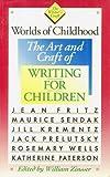 Worlds of Childhood, Jean Fritz, 0395514258