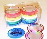 Rainbow Symphony Rainbow Bouncer - Reflect Brilliant Rainbow Starbursts