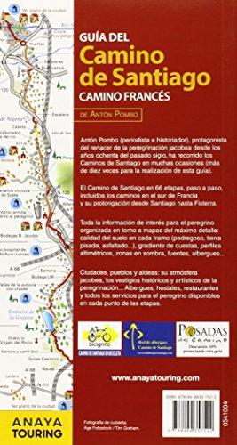 Gua-Del-Camino-De-Santiago-Camino-Frances