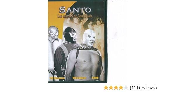 Import - Latin America] (Subtitles: English, Spanish): Santo, Blue Demon, Mil Mascaras, Federico Curiel: Movies & TV