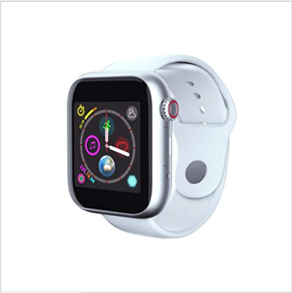 Reloj inteligente para Hombre y Mujer, Smartwatch Pulsera ...