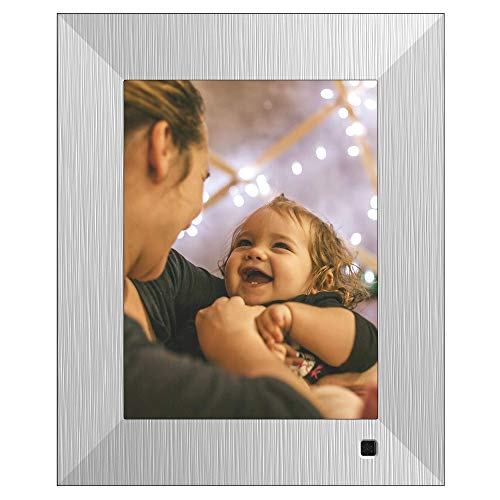 NIX Lux Digital Photo Frame 8 inch X08F