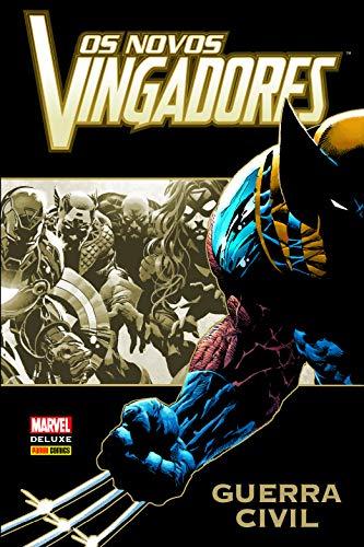 Os Novos Vingadores - Guerra Civil: 1