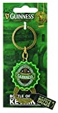 Guinness Green Collection Flip Down Bottle Opener