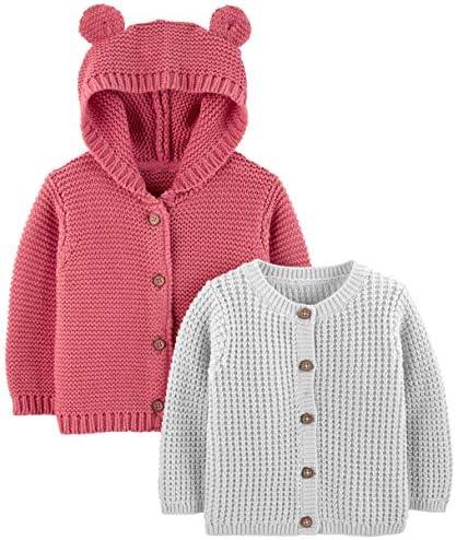 Simple Joys Carters Cardigan Sweaters product image
