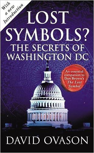 Pdf Download Ebook Lost Symbols The Secrets Of Washington Dc By