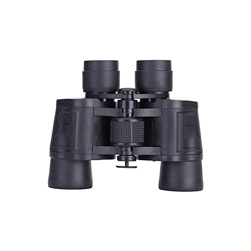 Holisouse HD Binoculars Compact Clear Optical BAK4 Prism FMC Lens Telescope 8x40 with Low Light Night Vision Waterproof and Fogproof Surveillance Binoculars for Bird Watching Hunting Traveling Hiking