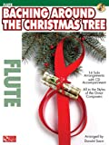 Baching Around the Christmas Tree, Donald Sosin, 1603780440