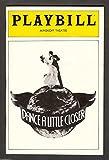 """Alan Jay Lerner """"DANCE A LITTLE CLOSER"""" Charles"""