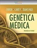 capa de Genética Médica