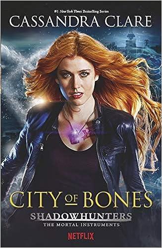 Amazon Fr The Mortal Instruments 1 City Of Bones