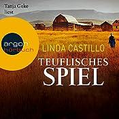 Teuflisches Spiel (Kate Burkholder 5) | Linda Castillo