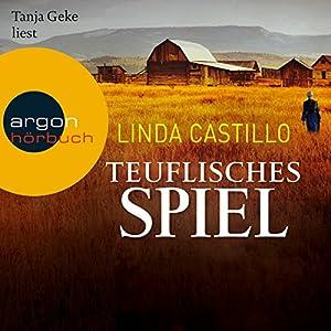 Teuflisches Spiel (Kate Burkholder 5) Audiobook