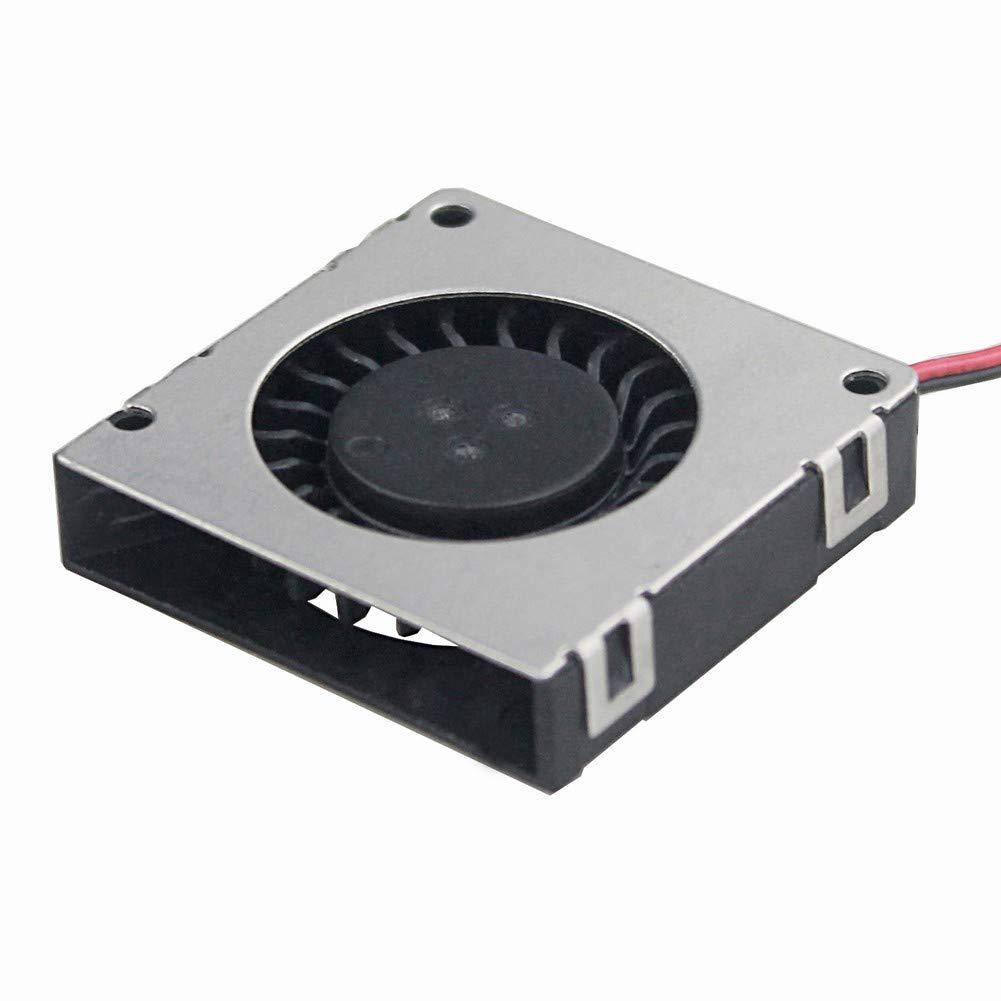 Wathai 3007 30mm x 7mm DC Brushless Micro Blower Fan Projector Cooling Fan