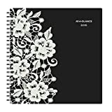 At-A-GLANCE 141F-900-16 2016 Monthly Planner, Lacey Collection, 8-1/2x11-Inch