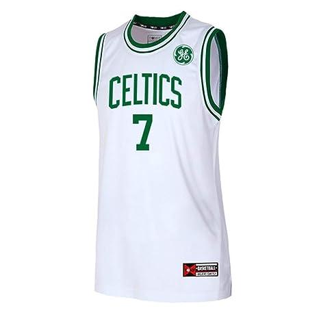 Camisa de Baloncesto de la NBA for Hombres de Baloncesto Camisa de ...