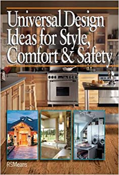 Book Universal Design Ideas for Style, Comfort & Safety